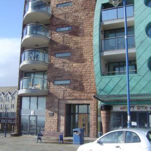 Esplanade House, Porthcawl
