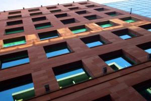 Optima Building, Glasgow