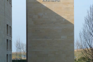Aston Martin HQ