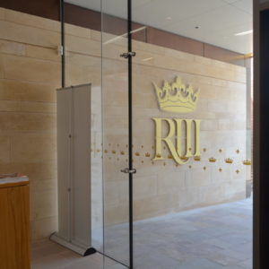 Richard III Visitor Centre